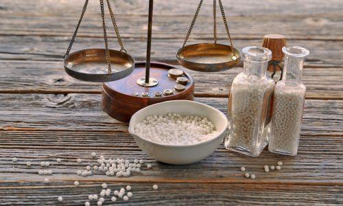 Povijest homeopatije